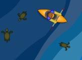Игра Turtle Herder