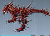 Игра Яростный Робот Т-Рекс
