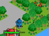 Игра Стратегия обороны 3