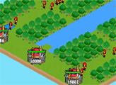 Игра Стратегия обороны 4