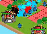 Игра Стратегия обороны 5