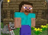 Игра Майнкрафт: Создатель скинов