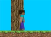 Игра МайнКрафт 2D