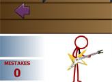 Игра Супер гитарный маньяк: Делюкс 3