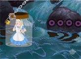Игра Побег Алисы