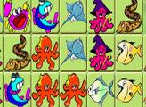Игра Морской маджонг