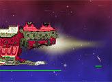 Игра Орбитальный распад
