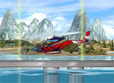 Игра Посадка Вертолета
