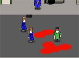 Игра Квадратная голова
