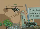 Игра Вертолет Кран 2: Бомбер