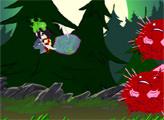 Игра Лесной ужас
