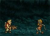 Игра Метал Слаг: Зомби