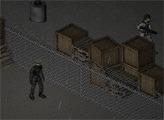 Игра Охотник Невидимка 2