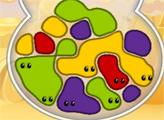 Игра Цветной клей 2