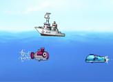 Игра Истребитель подводных лодок 2