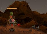 Игра Последняя марсианская башня