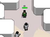 Игра Квадратная голова: еще комнаты