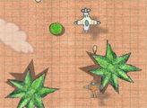 Игра Война в блокноте 2