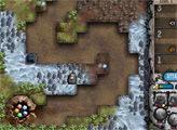 Игра Проклятое сокровище: Новые уровни