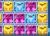 Игра Разморозь пингвинов