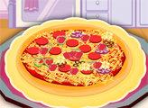 Игра Пицца Бониссима