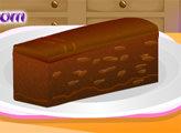 Игра Шоколадный пирог
