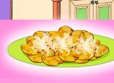 Игра Рецепт Французских чипсов