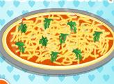 Игра Замечательная Пицца Хелло Китти