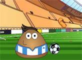 Игра Поу Футболист
