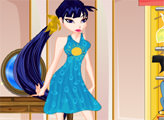 Игра Летняя мода Принцесс Винкс