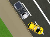Игра Сумасшедшее такси