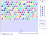 Игра Bubble