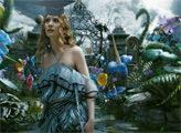 Игра Алиса в Стране Чудес - найди предметы