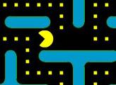 Игра Flash Pacman