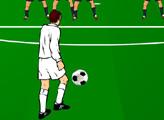 Игра UEFA EURO 2004 Free Kick!