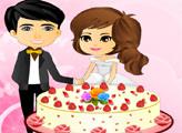 Игра Итальянский свадебный торт