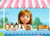Игра Мороженое Райли
