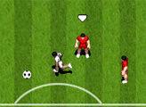 Игра Футбол Евро 2012