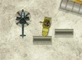 Игра Вертолетная атака базы