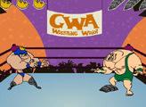 Игра GWA Wrestling Wriot
