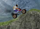 Игра Квадроцикл 4