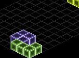 Игра 3D Tetris