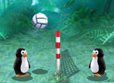 Игра Zoo Volley