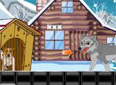 Игра Спасение от Волка