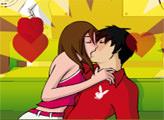 Игра Поцелуйчики