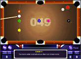 Игра Snooker