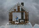 Игра Разрушить замок 2: Новые уровни