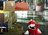 Игра Рождественский захват