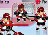 Игра Hockey sur glace
