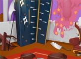 Игра Миньоны: Ремонт и уборка в доме